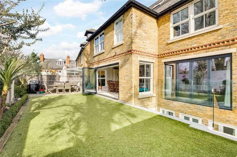 5 Bedrooms Detached House for sale in Danemere Street, West Putney, London