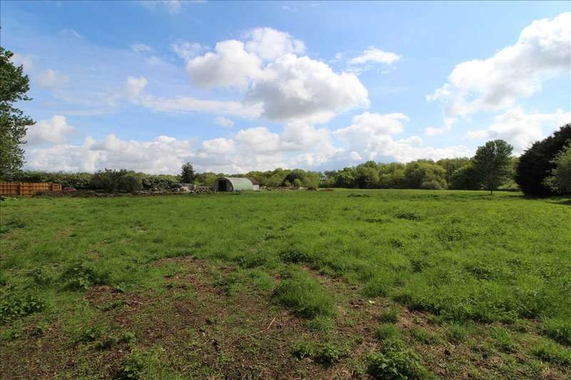 Land Commercial for sale in Poplars, Cage Lane, Colchester