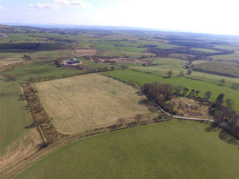 Land Commercial for sale in Lot 2 Land At Pitfar, Powmill, Dollar, Perth and Kinross, FK14
