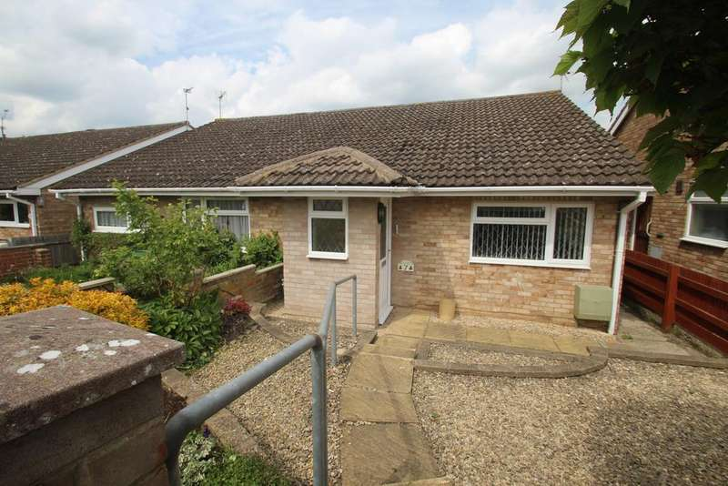 2 Bedrooms Semi Detached House for sale in Bulpit Lane, Hungerford RG17
