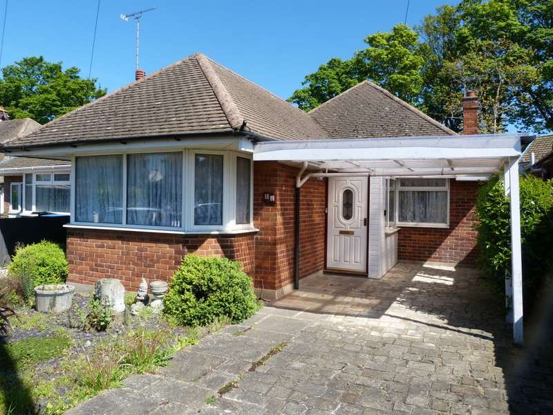 3 Bedrooms Detached Bungalow for sale in St. James Avenue, Broadstairs, CT10