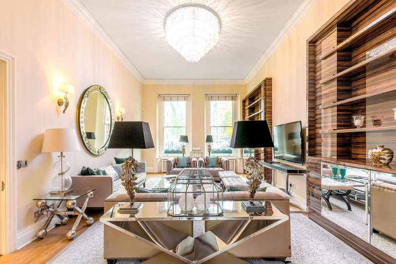 7 Bedrooms House for rent in Princes Gate, South Kensington, SW7