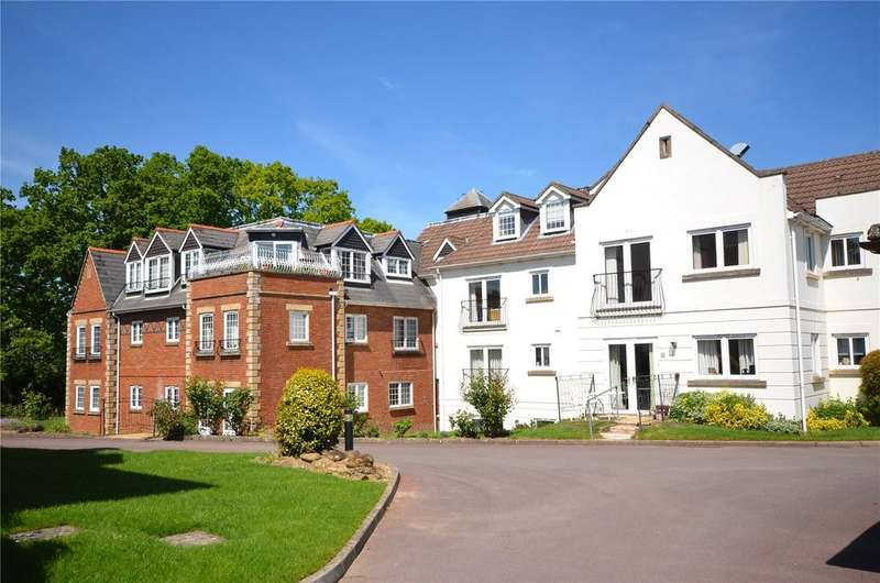 2 Bedrooms Apartment Flat for sale in York Lodge, Pegasus Court, Park Lane, Reading, RG31