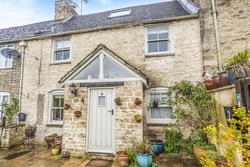 2 Bedrooms Cottage House for sale in Tetbury