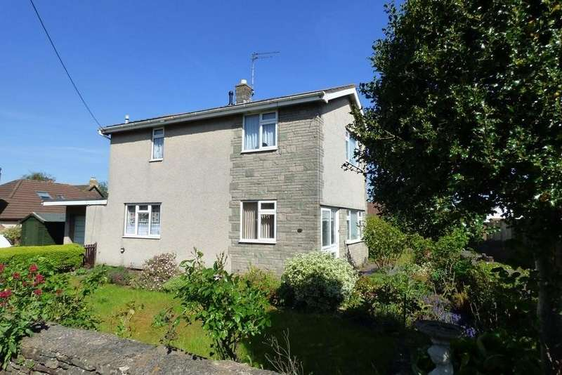 3 Bedrooms Detached House for sale in Factory Road, Winterbourne, Bristol