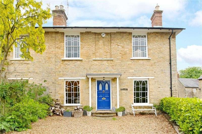 4 Bedrooms Unique Property for sale in Gravel Walk, Emberton, Olney, Buckinghamshire