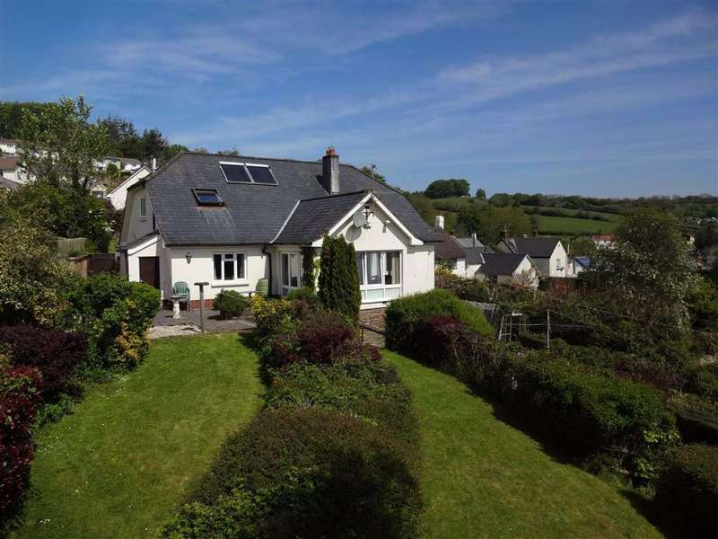 5 Bedrooms Detached House for sale in East Street, North Molton, South Molton, Devon, EX36