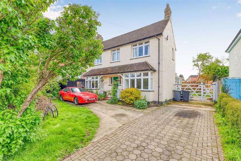 3 Bedrooms Detached House for sale in Stotfold Road, Arlesey, Bedfordshire