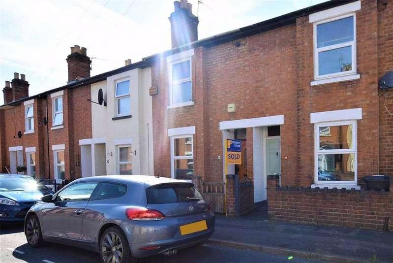2 Bedrooms Terraced House for sale in Swan Road, Kingsholm