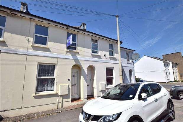 3 Bedrooms Terraced House for sale in Granville Street, CHELTENHAM, Gloucestershire, GL50 4BL