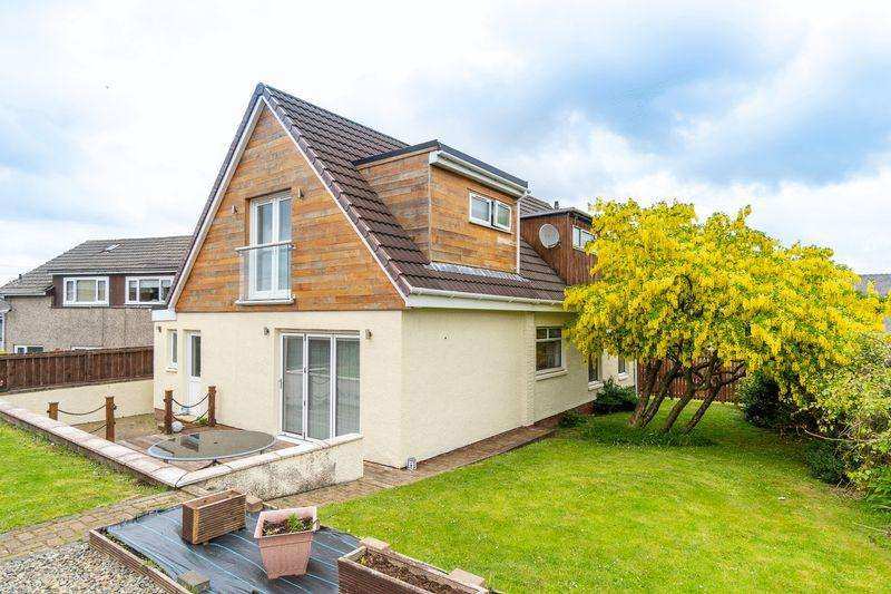 3 Bedrooms Detached Villa House for sale in 18 Shavin Brae, Ayr KA7 3NQ