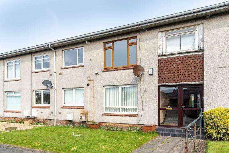 3 Bedrooms Flat for sale in 8 Lisburn Road, Ayr KA8 8LX