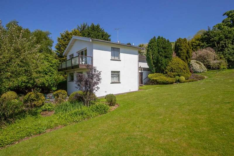 3 Bedrooms Detached House for sale in Hillberry, Haggs Lane, Cartmel
