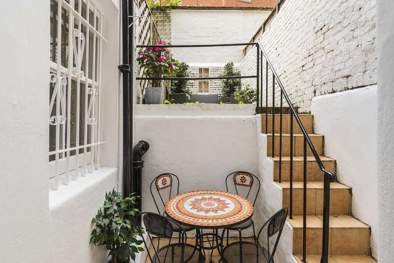 2 Bedrooms Apartment Flat for sale in Edith Grove, Chelsea
