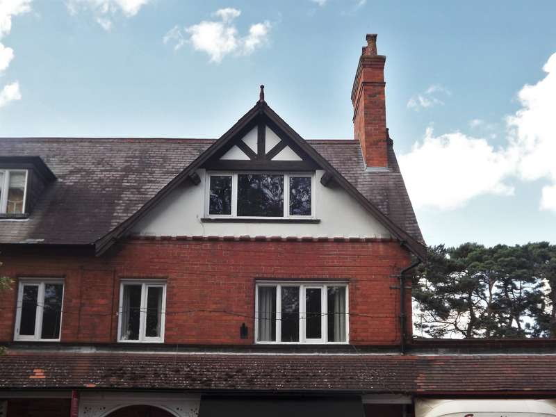 1 Bedroom Flat for rent in The Broadway, Woodhall Spa, , LN10 6ST