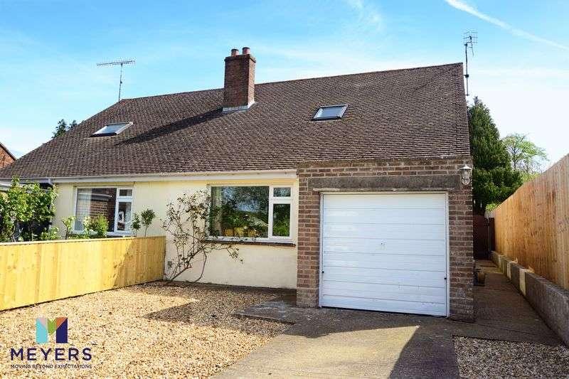 3 Bedrooms Property for sale in West Mills Road, Dorchester, DT1