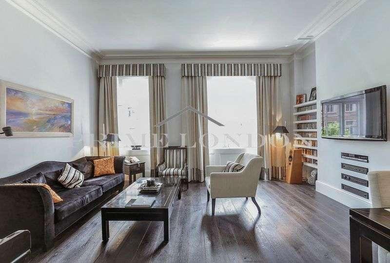 4 Bedrooms Property for sale in Eccleston Street, Belgravia, London