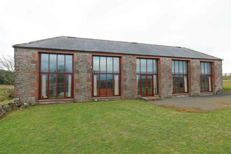 5 Bedrooms Detached House for sale in , Tundergarth, Lockerbie, DG11 2QE