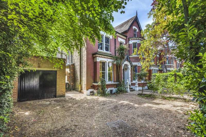 8 Bedrooms Detached House for sale in Thurlow Park Road, West Dulwich