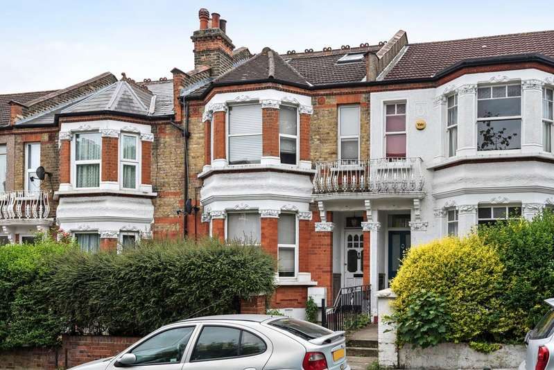 5 Bedrooms Terraced House for sale in Newlands Park London SE26