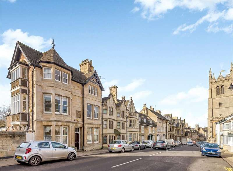 4 Bedrooms House for sale in High Street, St. Martins, Stamford