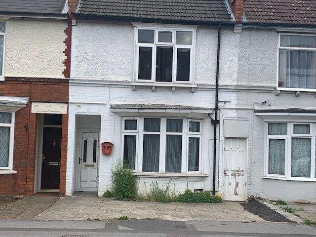 7 Bedrooms Terraced House for rent in Biscot Road, Luton LU3