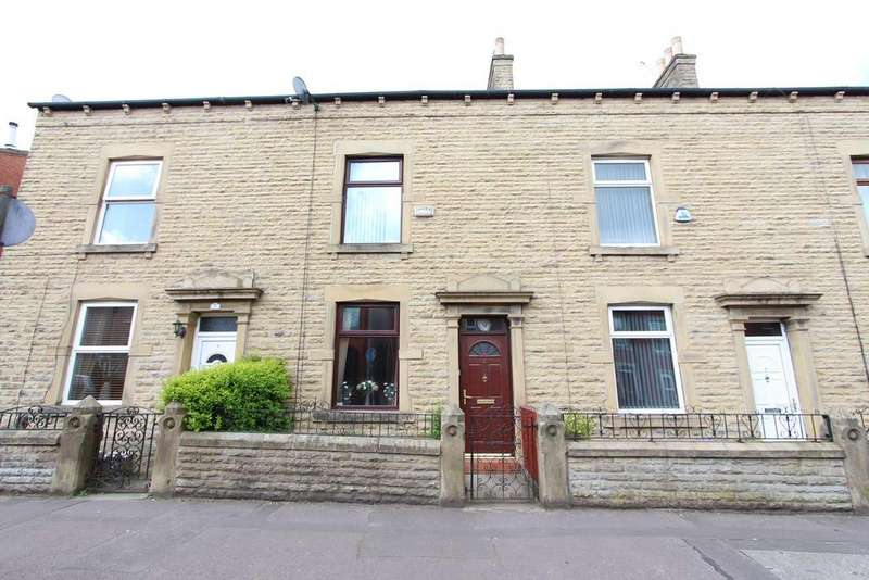 3 Bedrooms Terraced House for sale in Charlotte Street, Buersil, Rochdale