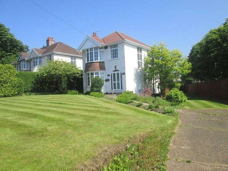 3 Bedrooms Property for sale in Middle Road, Swansea