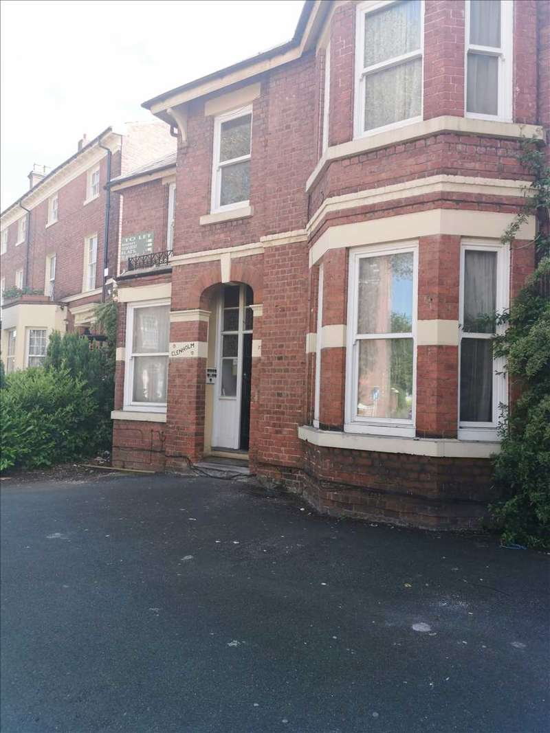 1 Bedroom House Share for rent in Tettenhall Road, Wolverhampton