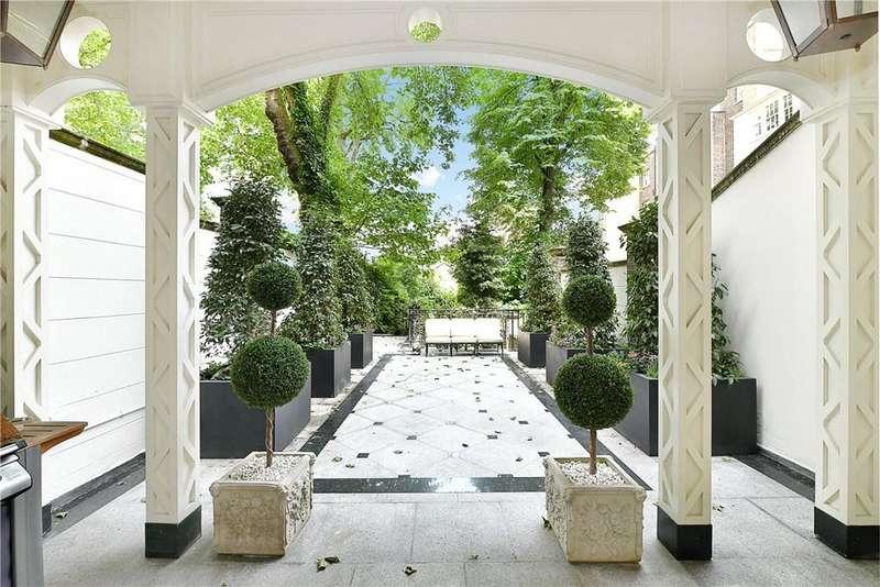 6 Bedrooms House for sale in Brook Street, London, W1K