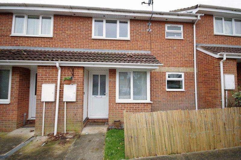 1 Bedroom Terraced House for sale in Ellan Hay Road, Bristol