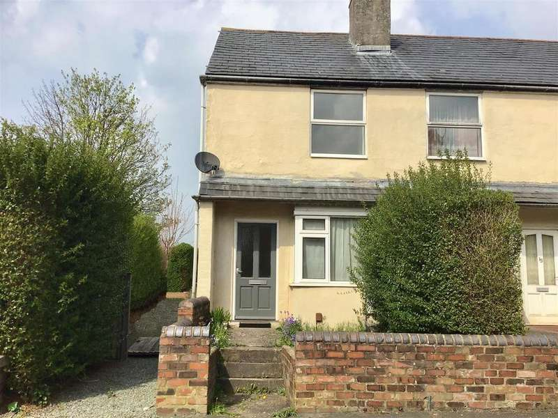 2 Bedrooms Terraced House for sale in School Street St Georges Telford