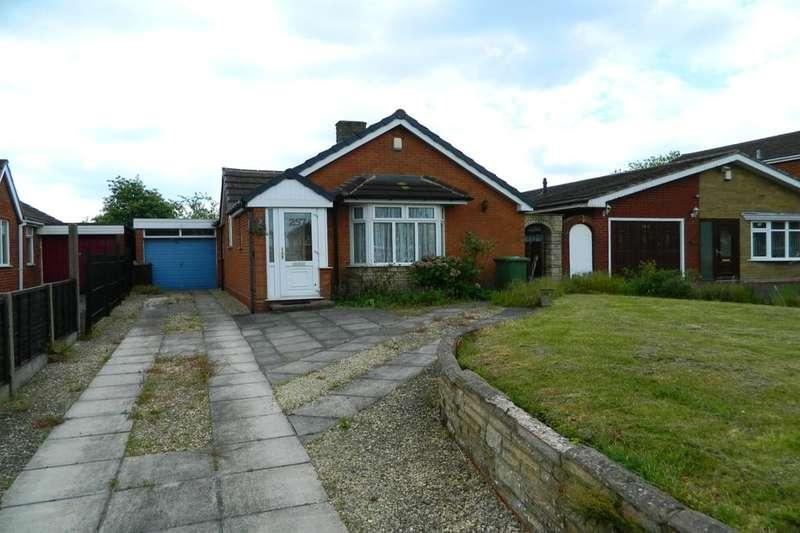 3 Bedrooms Detached Bungalow for sale in Cooks Lane, Kingshurst, Birmingham, B37
