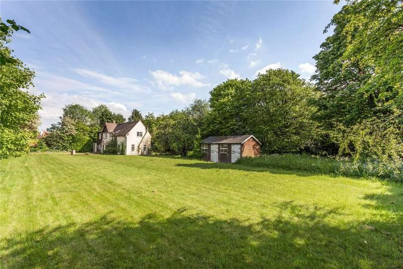 5 Bedrooms Detached House for sale in Oxford Street, Lee Common, Great Missenden, Buckinghamshire, HP16