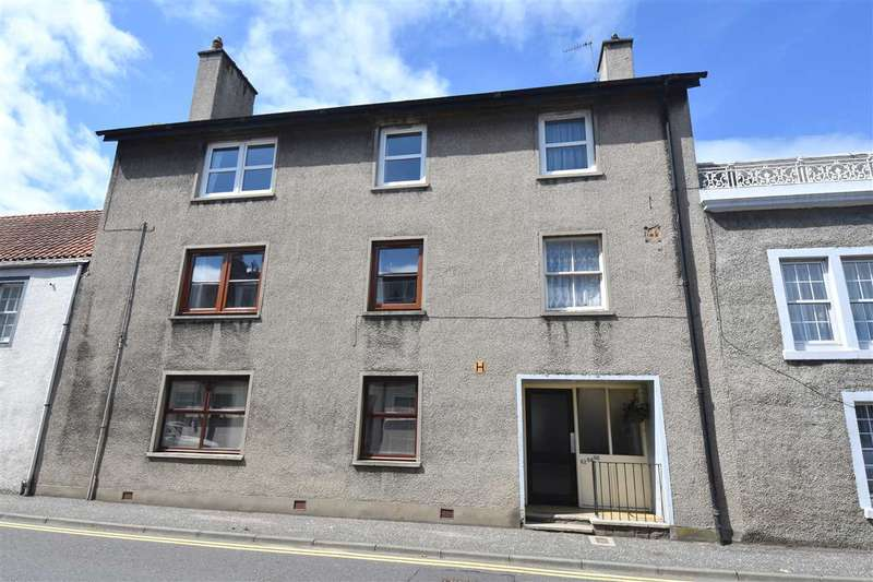 3 Bedrooms Apartment Flat for sale in High Street, Aberdour
