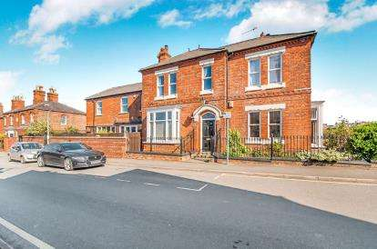 3 Bedrooms Detached House for sale in Tower Street, Boston, Lincolnshire, England