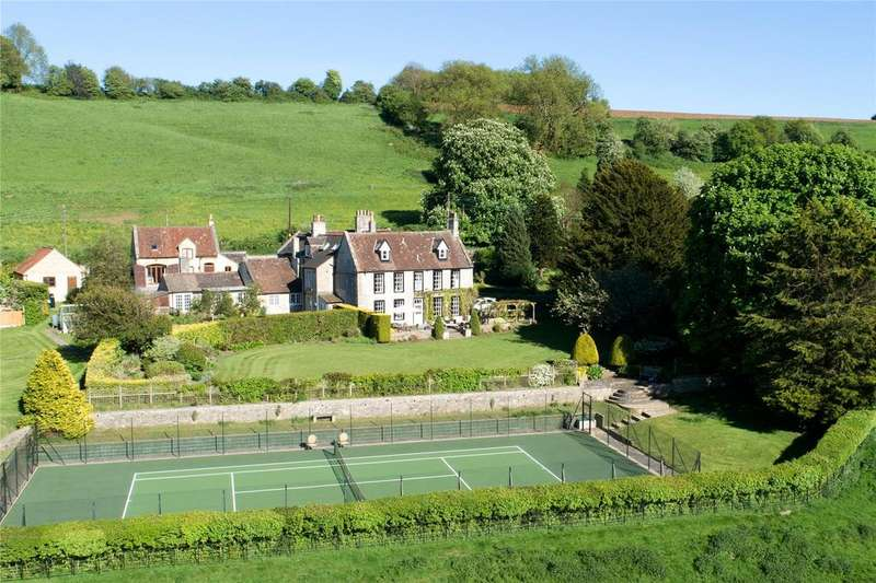 8 Bedrooms Detached House for sale in Church Lane, Old Sodbury, Bristol, BS37