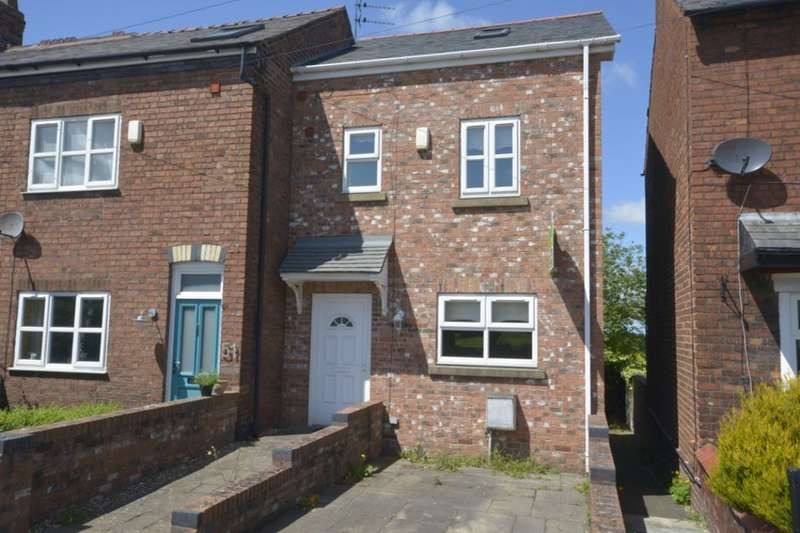 3 Bedrooms Property for sale in Townfield Lane, Frodsham, WA6