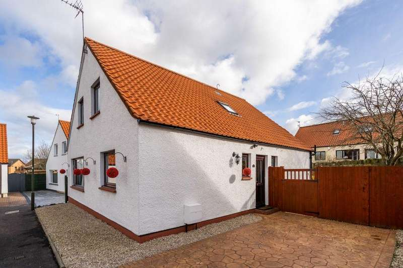 5 Bedrooms Detached House for sale in 5 Duncan Gardens, Tranent, EH33 1DD