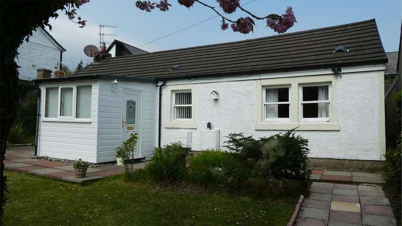 2 Bedrooms Cottage House for sale in Jessamine Cottage 82 Auchamore Road, DUNOON, PA23 7JL