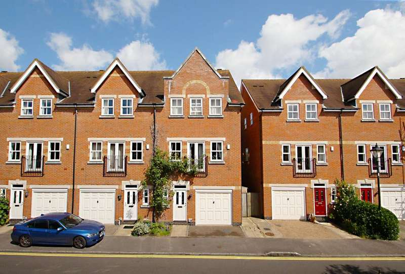 4 Bedrooms House for rent in North Oxford, Oxford, OX2