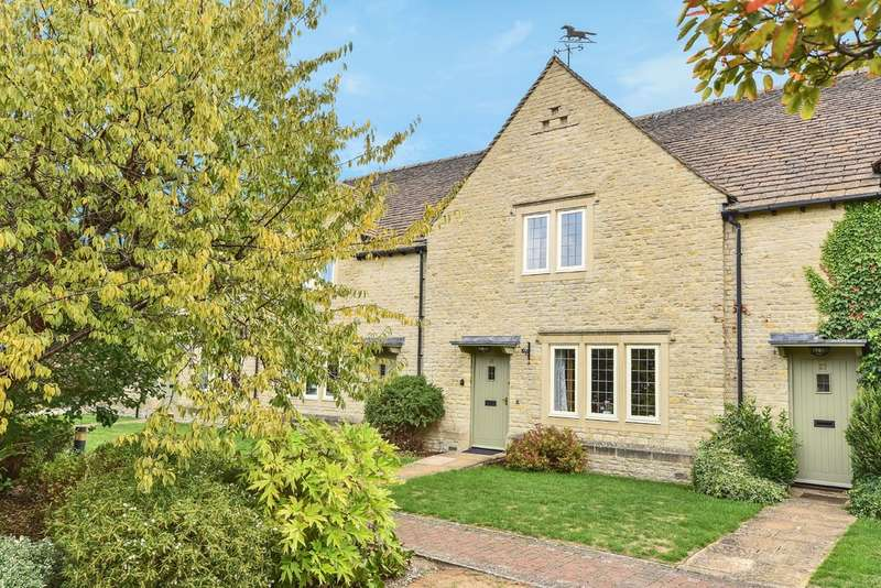 2 Bedrooms Cottage House for sale in Fairford