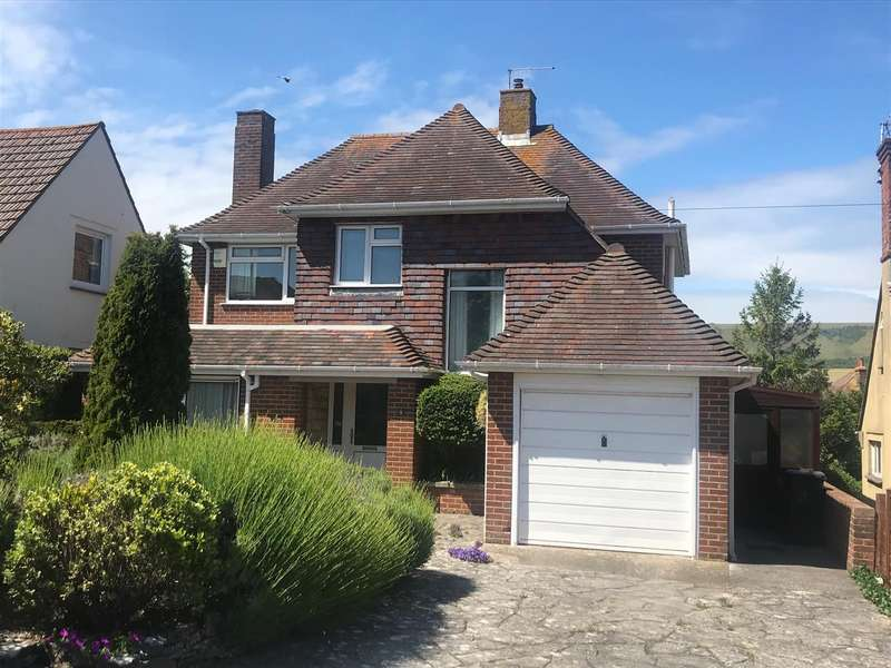 4 Bedrooms Detached House for sale in Vivian Park, Swanage