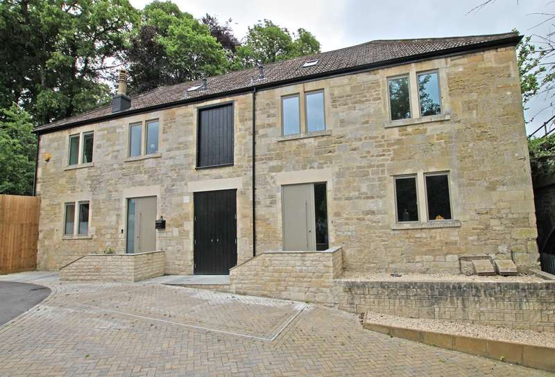 3 Bedrooms House for sale in Sully, Bradford-on-Avon, BA15