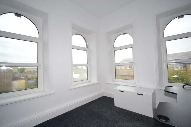 2 Bedrooms Semi Detached House for sale in Mill Lane, Queensbury