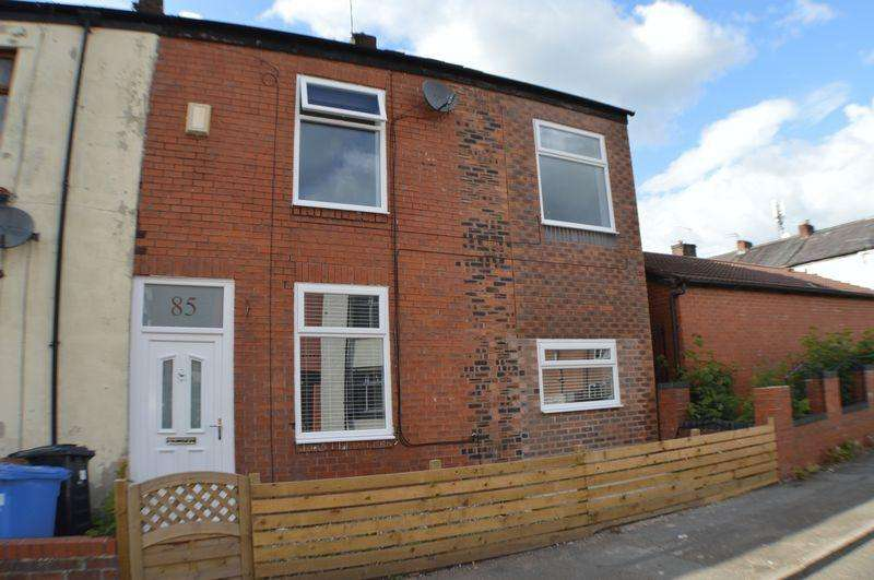 3 Bedrooms Terraced House for sale in New Lees Street, Ashton-Under-Lyne