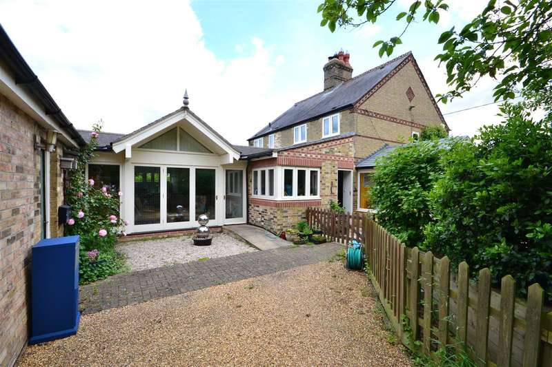 4 Bedrooms Detached House for sale in Hasse Road, Soham