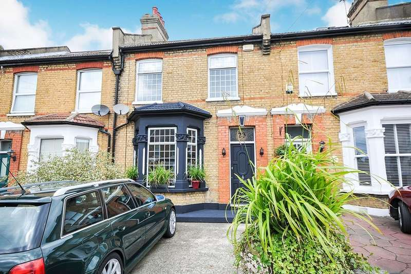 3 Bedrooms Property for sale in Dumbreck Road, London, SE9