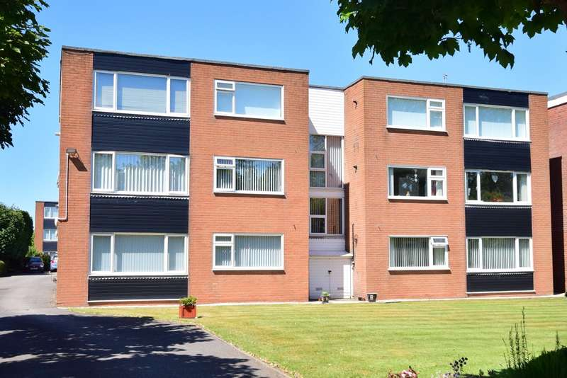 2 Bedrooms Apartment Flat for sale in 195 St Annes Road East , LYTHAM ST ANNES, FY8