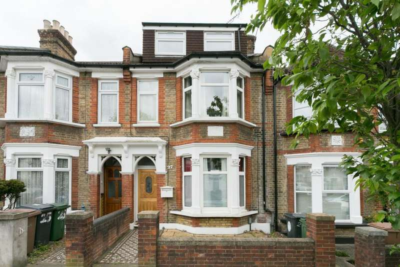 4 Bedrooms Terraced House for sale in Cavendish Road, Highams Park, E4